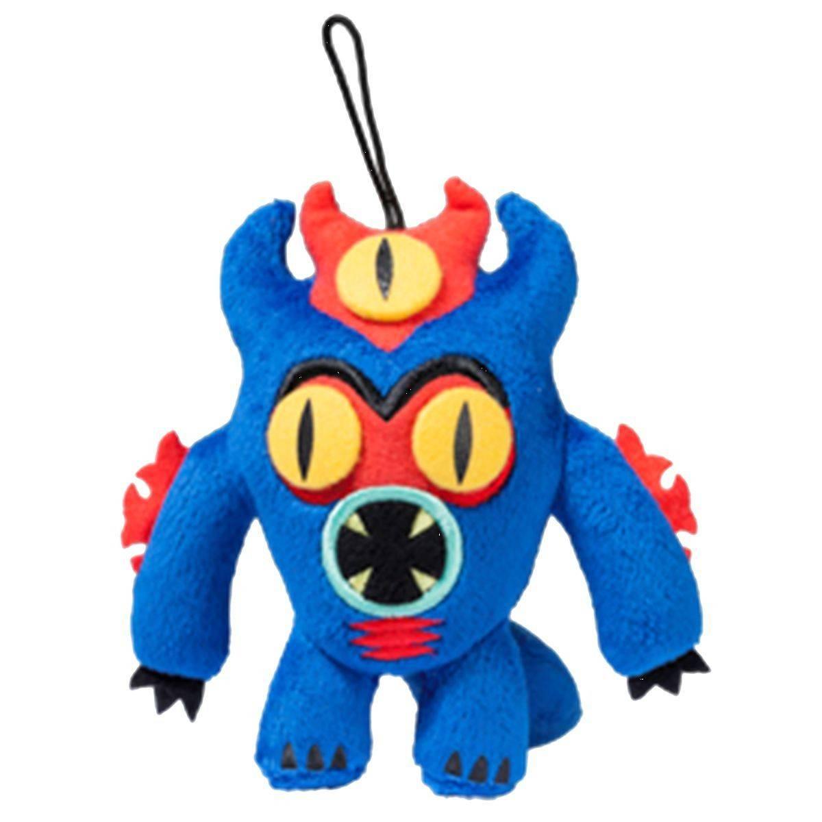 Big Hero 6 - Peluche Fred 14 cm