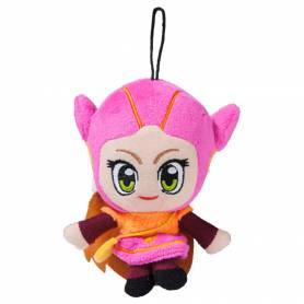 Big Hero 6 - Peluche Honey Lemon 14 cm