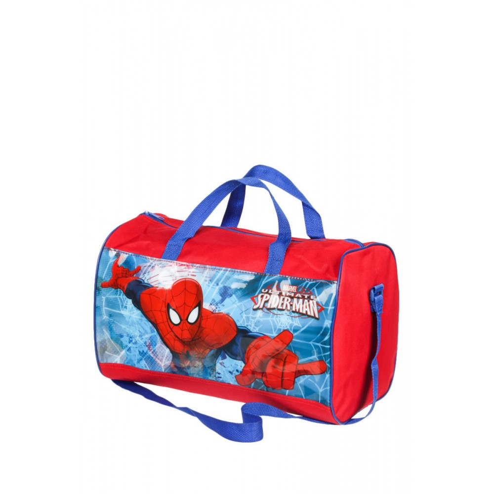 d5896e8767 Spider-Man - Sac de Sport Enfant - 38 cm