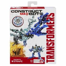 Transformers - A6159 - Constructs-A-Bots - Strafe