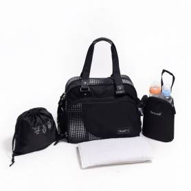 Baby On Board - Sac Day To Day - Noir