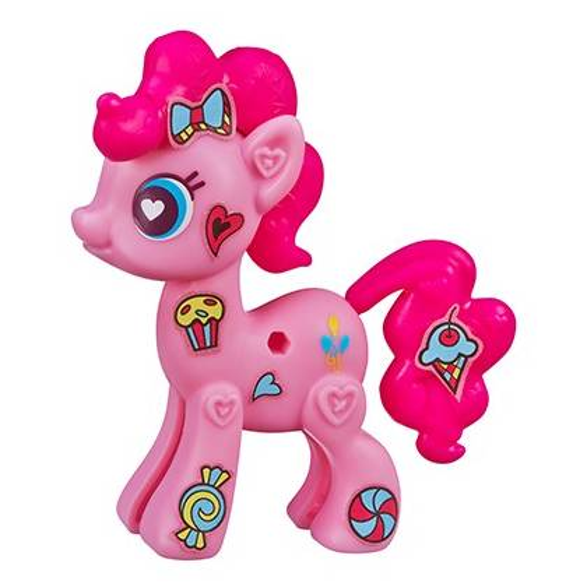 My Little Pony Pop - Kit de Base - Pinkie Pie