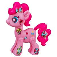 My Little Pony Pop - Kit de Base - Pinkie Pie
