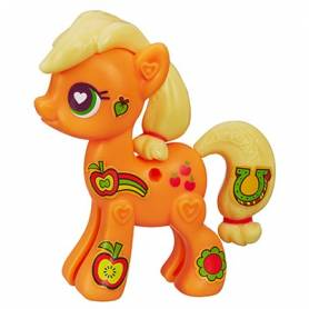 My Little Pony Pop - Kit de Base - Applejack