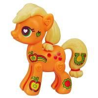 My Little Pony - Kit de Base - Applejack