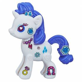My Little Pony Pop - Kit de Base - Rarity