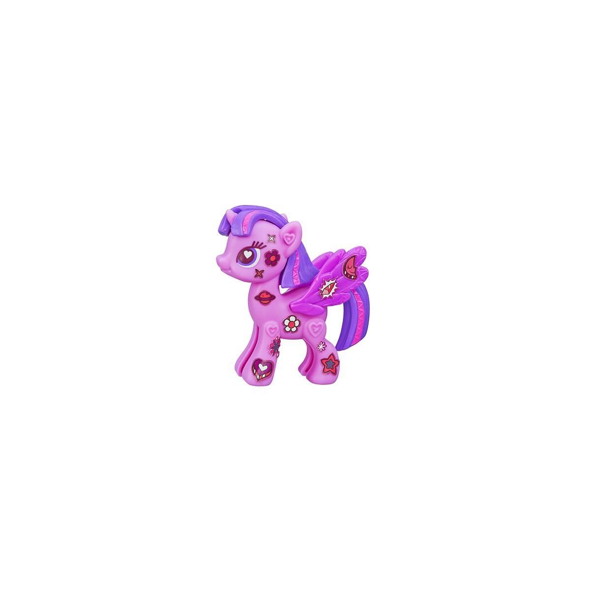 My Little Pony Pop - Kit de Base - Princess Twilight Sparkle
