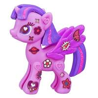 My Little Pony Pop - Kit de Base - Princess Twilight Sparkle