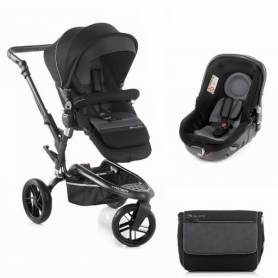 Jane Poussette Trider + Matrix Light 2 - Collection 2016 - S49 BLACK