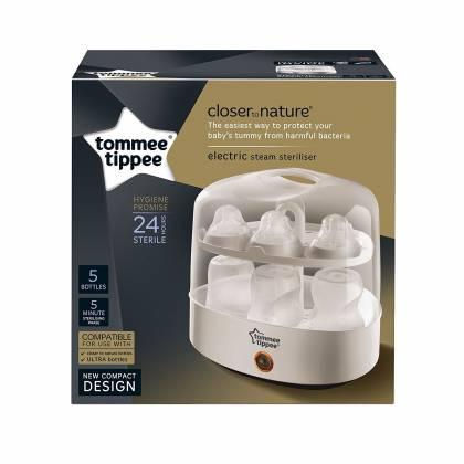 Tommee Tippee Closer to Nature Stérilisateur électrique