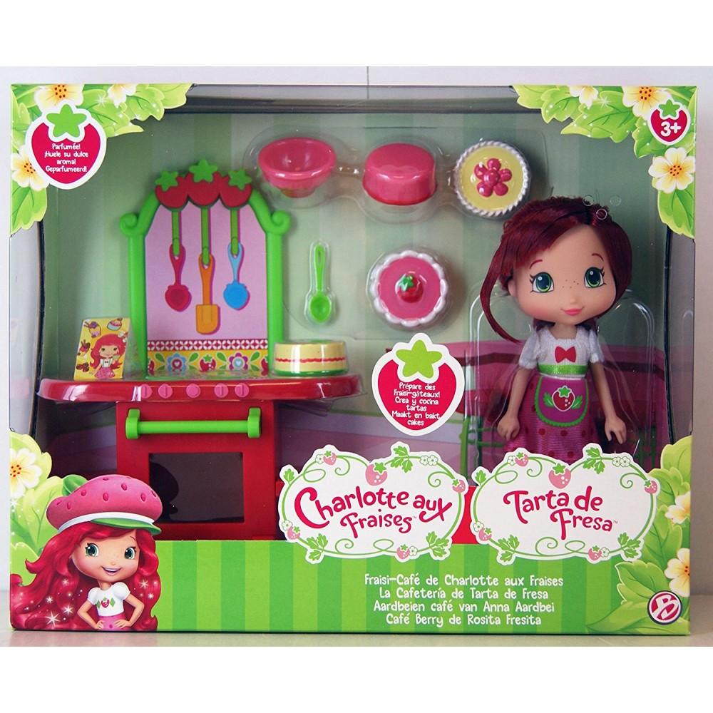charlotte aux fraises le fraisi caf de charlotte aux fraises. Black Bedroom Furniture Sets. Home Design Ideas