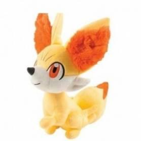 Tomy Pokemon - Peluche Feunnec 22cm