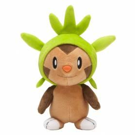 Tomy Pokemon XY - Peluche Marisson 22 cm