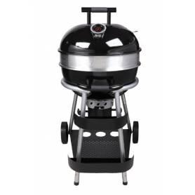 Jamie Oliver - Classic Barbecue Premium Noir – 57cm