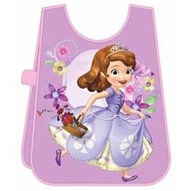 Princesse Sofia - Tablier de Peinture Enfant - Violet - Disney