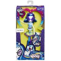My Little Pony Equestria Girls Rock - Poupée 23 cm - DJ Pon -3