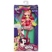 My Little Pony Equestria Girls - Poupée 23 cm - Roseluck
