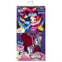 My Little Pony Equestria Gilrs Rock - Poupée 23 cm - Sweetie Drops