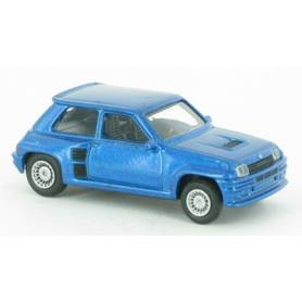 Norev Retro - Mini Voiture de Collection - Renault 5 Turbo 2