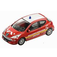 Mondo Motors - Véhicule Miniature - Sapeur Pompiers