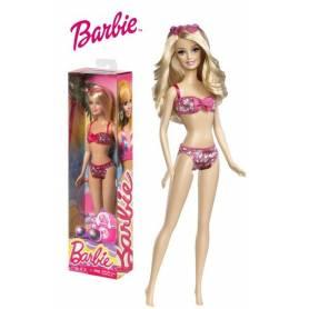Barbie - Poupée Mannequin Plage