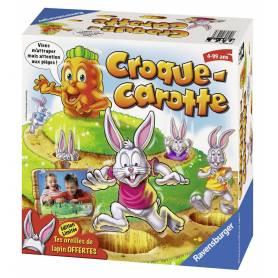 Croque Carotte - Jeux de Société - Ravensburger