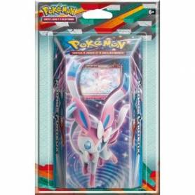 Pokémon - Starter Blister XY - Echo Enchanteur