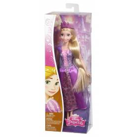 Disney Princess - Poupée Raiponce 27 cm - CFF68
