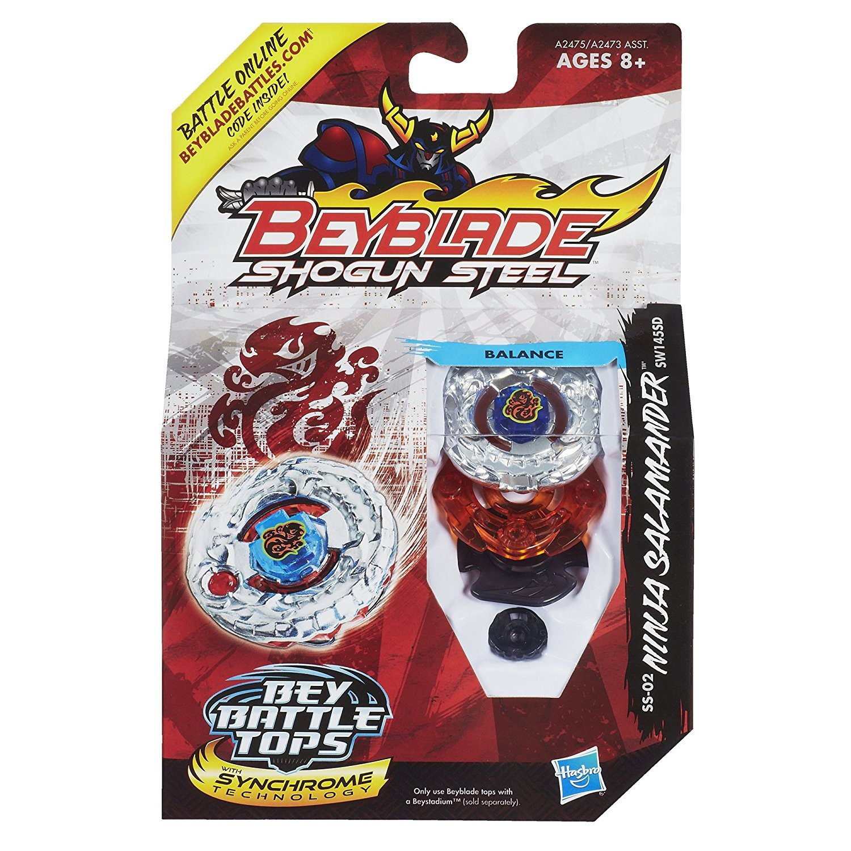 Beyblade shogun steel toupie de combat ninja - Beyblade shogun steel toupie ...