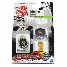 Beyblade Metal Fury - Toupie de Combat - Phantom Orion - B-152