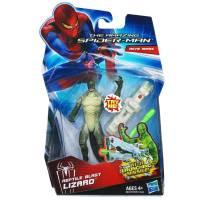 The Amazing Spider-Man - Lizard Lancement de Missiles