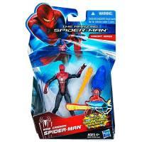 The Amazing Spider-Man - Spider-Man et son Canon-Toile d'Araignée