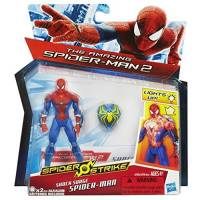 The Amazing Spider-Man - Spider Strike - Spider-Man Décharge Electrique