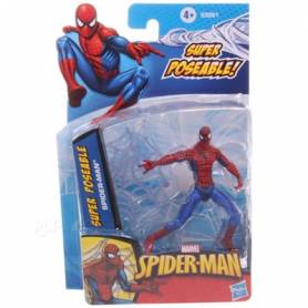 Spider-Man - Super Poseable