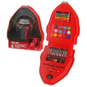 Star Wars Petite Malette De Coloriage