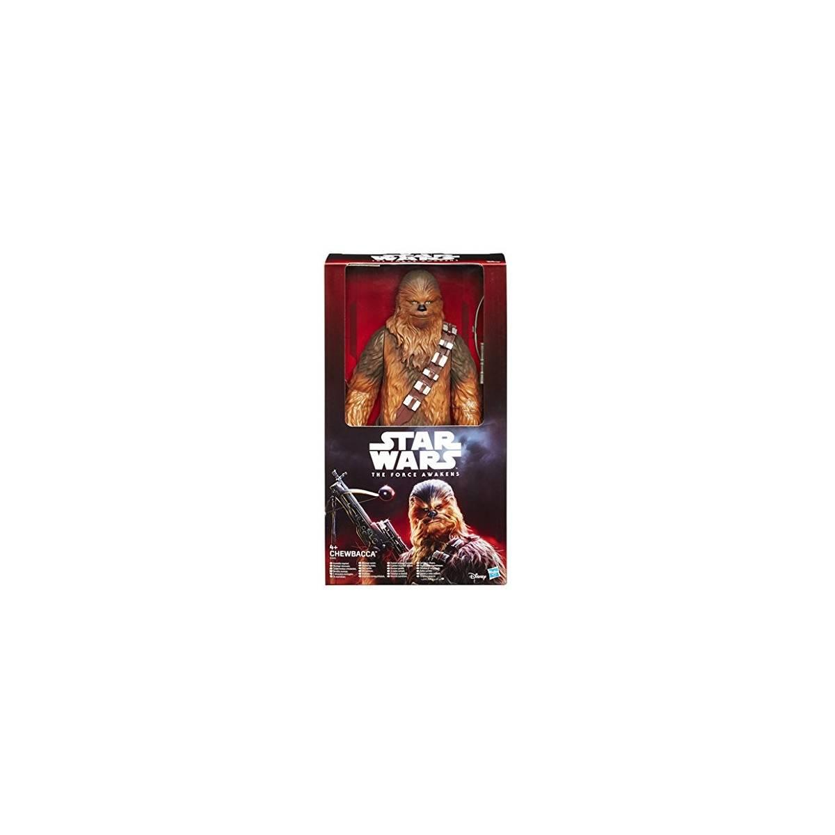 Star Wars - Figurine 30 cm - Chewbaca