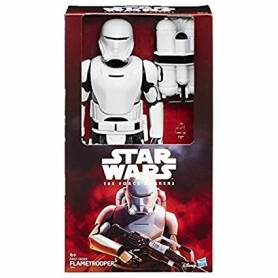 Star Wars - Figurine Flametrooper 30 cm Hasbro