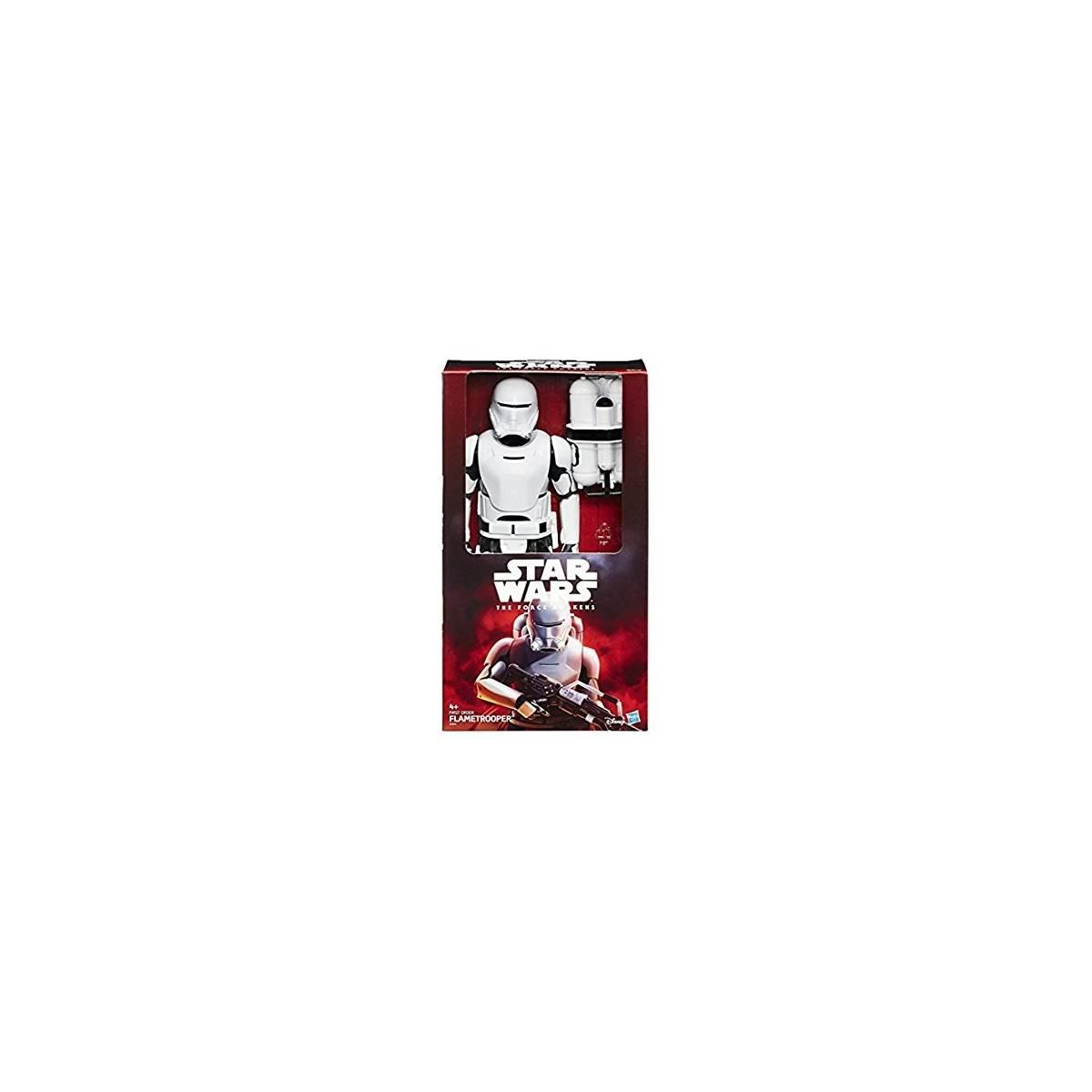 Star Wars - Figurine 30 cm - Flametrooper