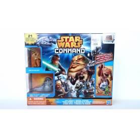 Star Wars Command - Figurines et Véhicules - Assaut Epique
