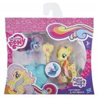 My Little Pony - Cutie Mark Magic - Flittershy & Sea Breezie