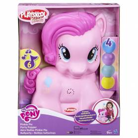 Playskool My Little Pony - Pinkie Pie Party Popper