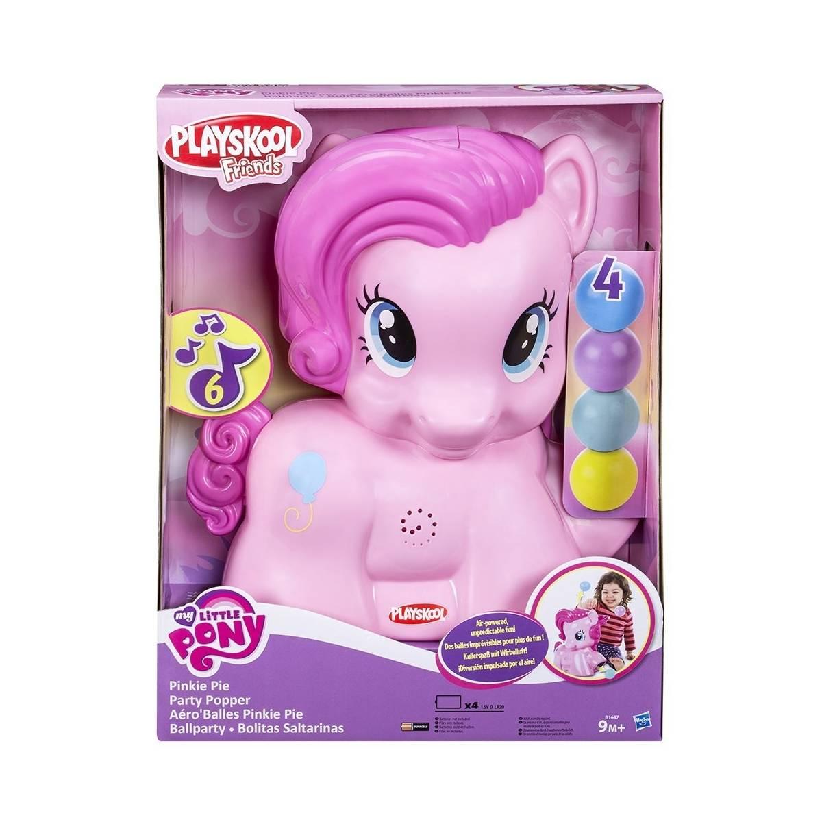 My Little Pony - Pinkie Pie Party Popper