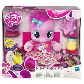 My Little Pony - Jouet d'Eveil - Pinkie Pie Mes Premiers Pas