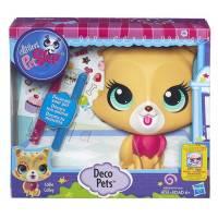 Littlest PetShop - PetShop Déco - Chien - A3854