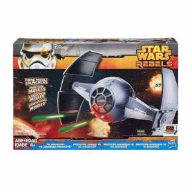 Star Wars Rebels - Canon Lance-Missile - The Inquisitor's