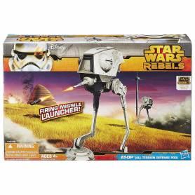 Star Wars Rebels - Canon Lance-Missile - AT-DP