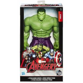 Marvel Avengers - Figurine 30 cm - Hulk