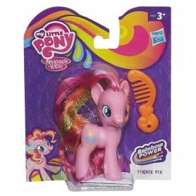 My Little Pony - Lot de 2 Poney - Fluttershy & Pinkie Pie