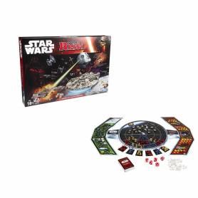 RISK - Jeu de Société Version STAR WARS
