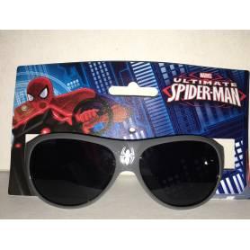 Spider-Man - Lunette de soleil grise - 3/6 ans